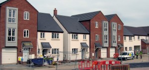 Housing Development, Swindon
