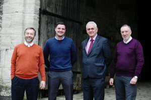 New Bristol Office for Clegg Associates as Growth Drives Expansion of Consulting Engineering Company